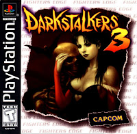 Free Download Darkstalkers III PSX ISO PC Games Untuk Komputer Full Version ZGAS-PC