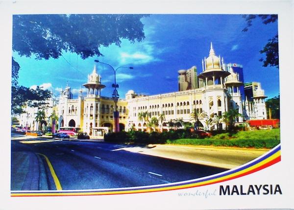 88. Malezja