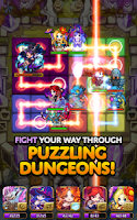 DUNGEON LINK Mod Apk For Android Terbaru