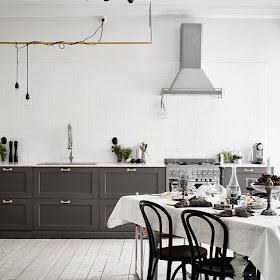 swedish apartment | photo jonas berg