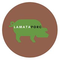LaMataPORC innodes consultores alcorisa teruel feria cultura porcino logo