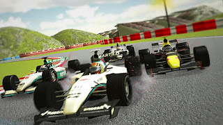Download Formula Racing 2017 V1.4 MOD Apk ( MOD Money )