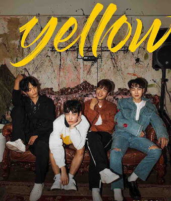 Drama Korea Yellow