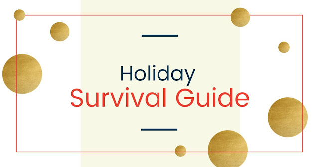 Holiday Survival Guide from a Mom of 4