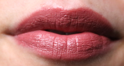 Pacifica Devocean Natural Lipstick in Mystik - Review & Swatches
