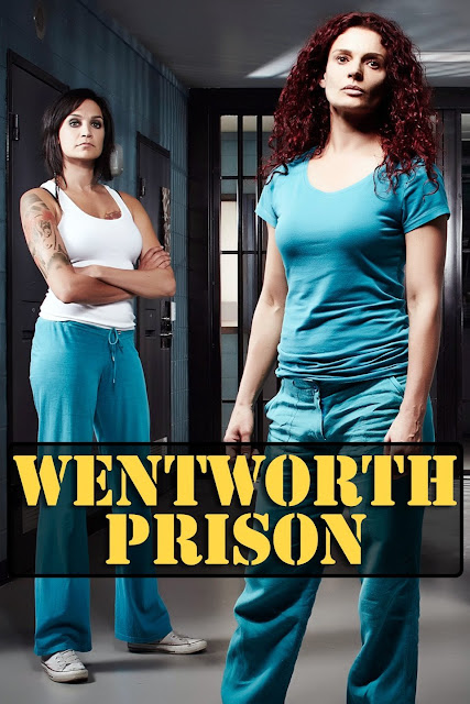 Wentworth – Saison 8 [Streaming] [Telecharger]