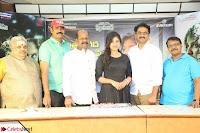 Anjali in Black Short Dress at Chitrangada Movie Success Meet 002.JPG