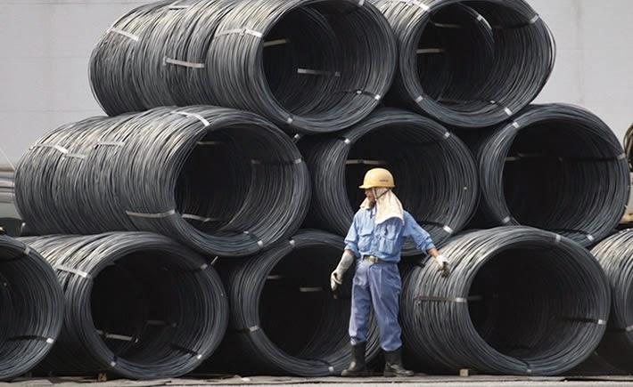 Actualmente, el 60% de los procesos antidumping en vigor o proceso de productos de acero en la región son contra China. (Cortesía)