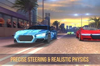 Speed Cars: Real Racer Need 3d Mod Apk Unlimited Money For Android Free Download