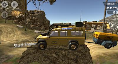 Truck Evolution Offroad Mod Apk