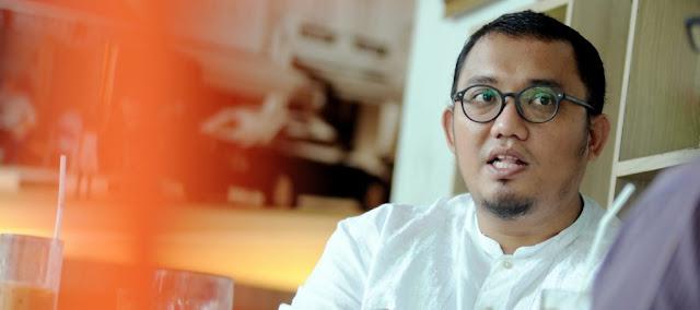 Ketum Pemuda Muhammadiyah: Koruptor Sama dengan Komunis