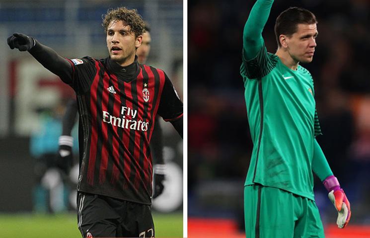 Juventus zainteresovan za Locatellija i De Sciglia!?