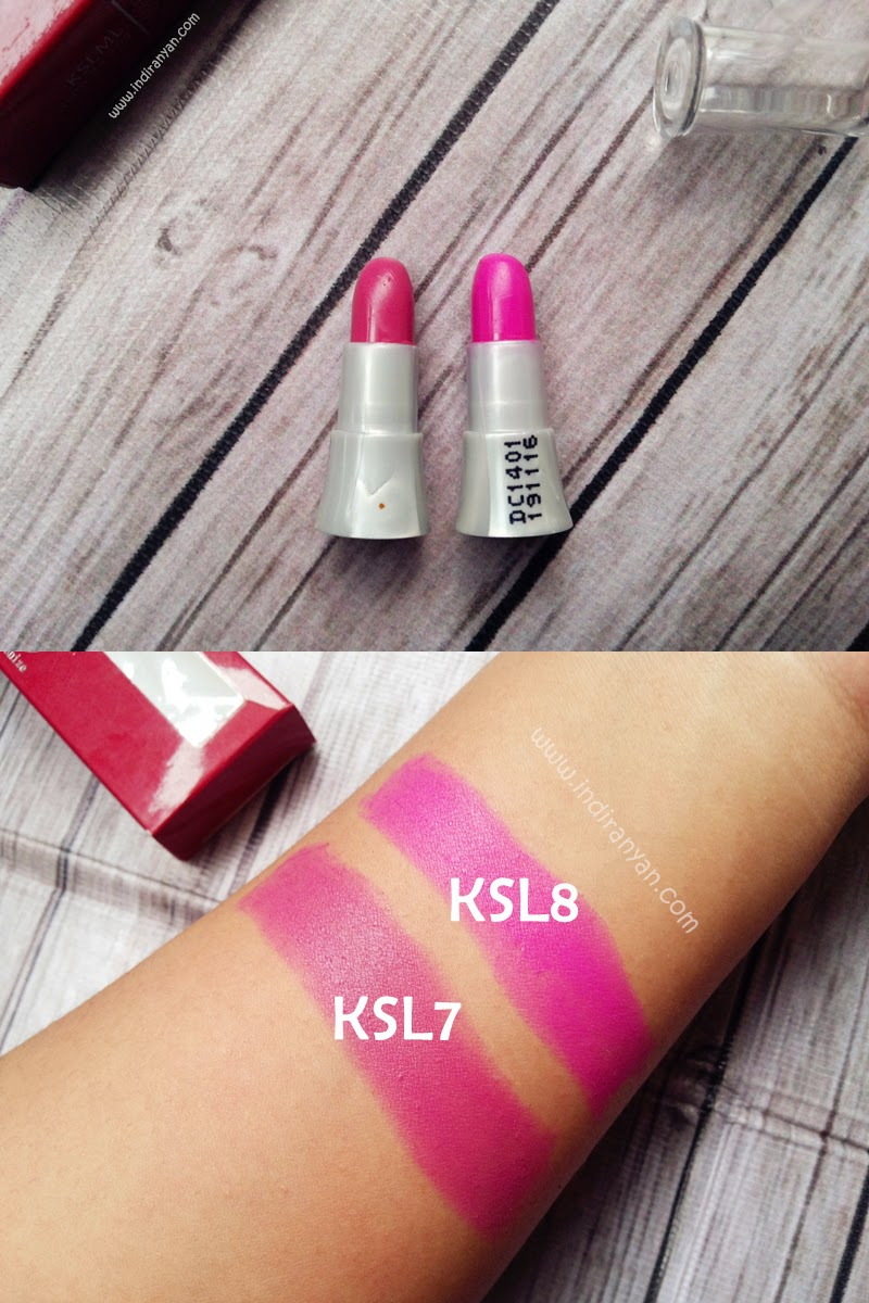 Koshize Satin Mini Lipstick