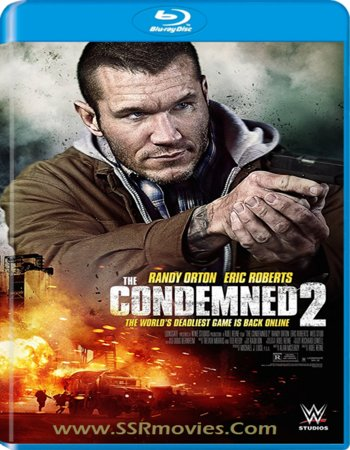 The Condemned 2 (2015) dual audio 720p