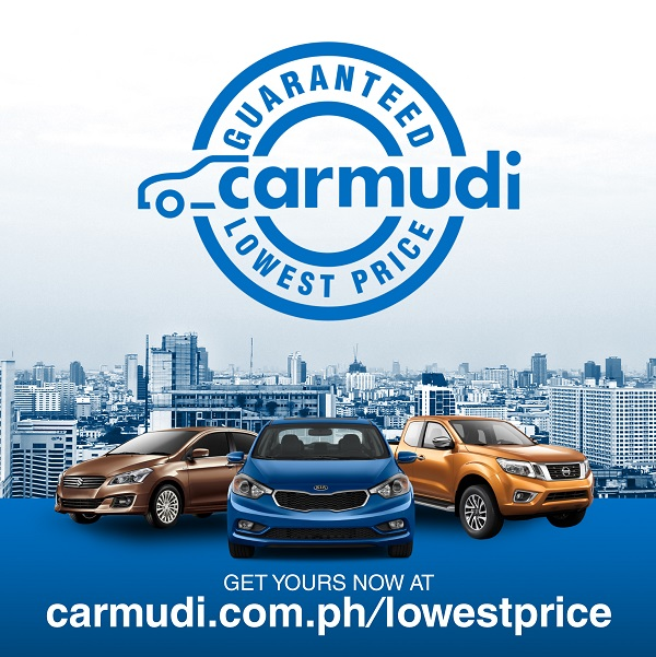 Carmudi Lowest-Price Guarantee