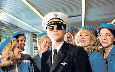 Sinopsis Film Catch Me If You Can 2002