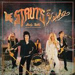 The Struts - Body Talks (feat. Kesha) - Single Cover
