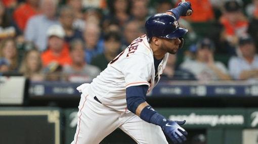Durante esta racha de juegos con hits, el Yuli liga para .429 de promedio, producto de 21 hits en 49 turnos legales, con tres biangulares, trío de estacazos de vuelta completa, 15 remolques y nueve anotadas