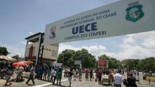 Universidade Estadual do Ceará abre inscrições para Vestibular de cursos à distância