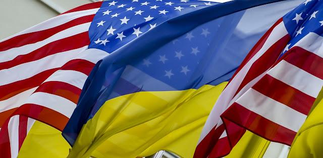 Украина начала переговоры с США о создании военной базы на своей территории