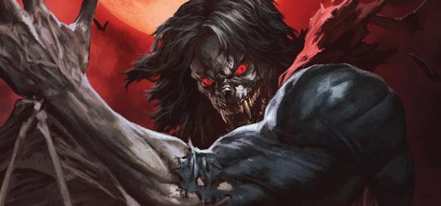 Morbius: Tyrese Gibson revela novos detalhes sobre seu papel no filme
