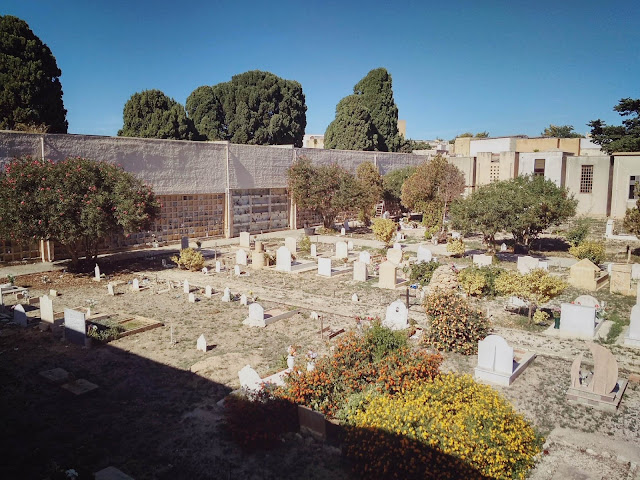 Cimitero di Marsala