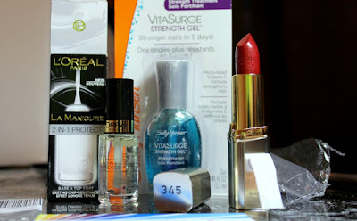 Mini-Shopping haul. Color Cosmetics prin emag