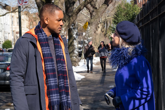 Will Smith and Helen Mirren in Collateral Beauty (11)
