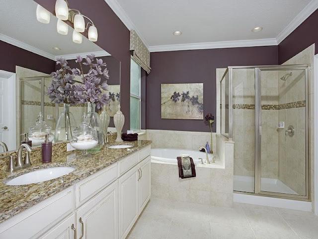 Stylish white bathroom sets Stylish white bathroom sets decorating bathroom ideas