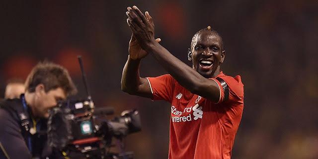 Klub Ligue 1 Ingin Selamatkan Karir Mamadou Sakho