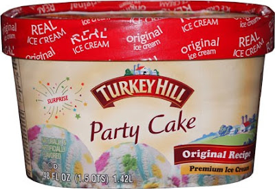 turkey hill ice cream cake coupon