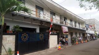 Tutupnya Perusahaan Garmen Di KBN Cakung, Ribuan Kos-Kosan Warga Sukapura Kosong