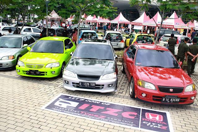 ITZC Jakarta