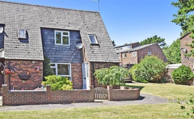 3 bed house, Maplehurst Road, Chichester, West Sussex