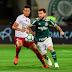 Palmeiras vence o Flu e amplia vantagem na ponta