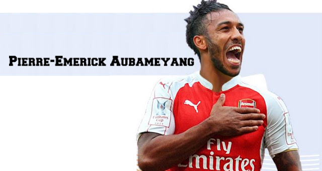 """Done ? Aubameyang Confirms Arsenal Move, """"He could wear Thierry Henry unique No. 14 Jersey Number"""""""