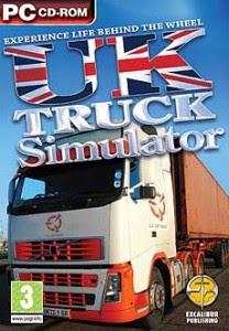 UK Truck Simulator (PC) 2010