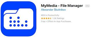 Aplikasi Download Lagu iPhone
