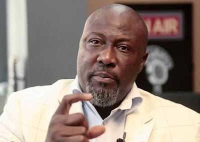 APC Gets Involved In Melaye's Recall, Sues INEC
