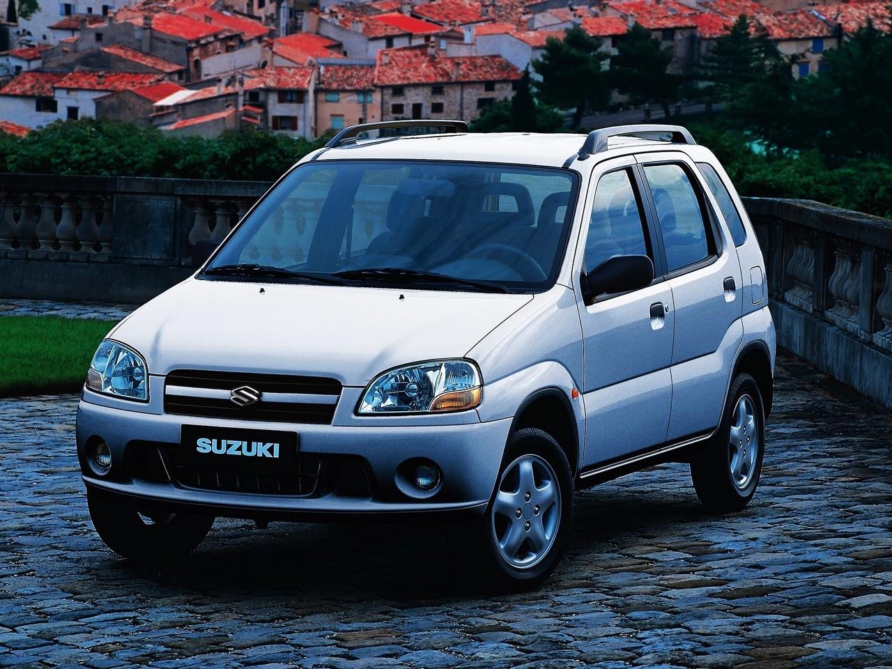 Suzuki Ignis, 5D, HT51S, FH