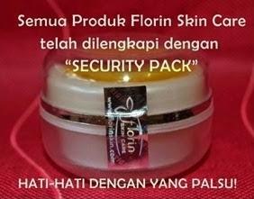 Florin Skin Care Asli