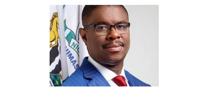 Buhari is working painstakingly to right Nigeria's wrongs – NIMASA DG reveals