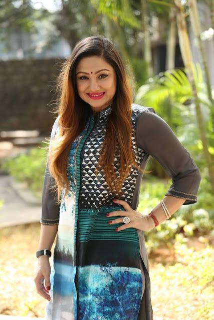 Priyanka Stills At Chinnari Release Press Meet