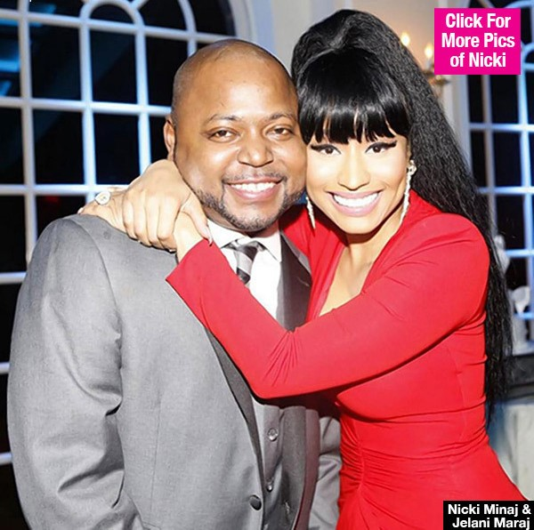 Nicki Minaj's Brother's DNA Found On Rape Accuser's Clothes: Will He Accept Plea Deal?