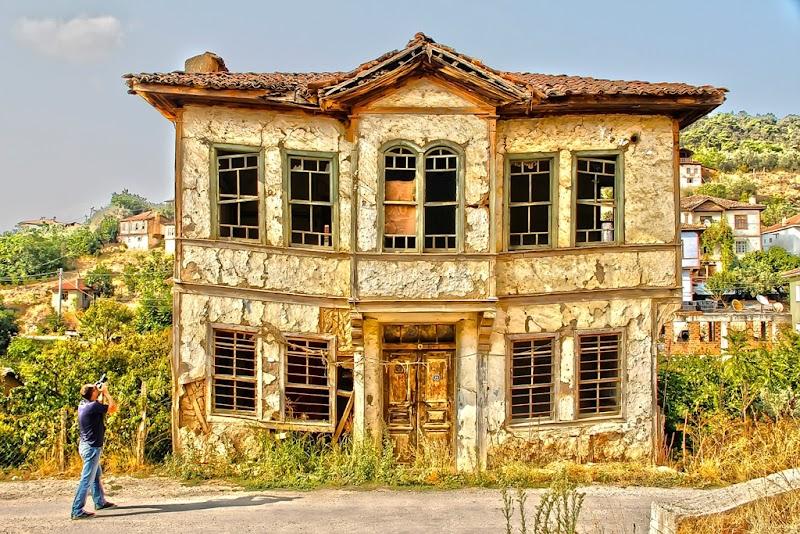 Anadolu Köylerinin Efsanevi Viraneleri