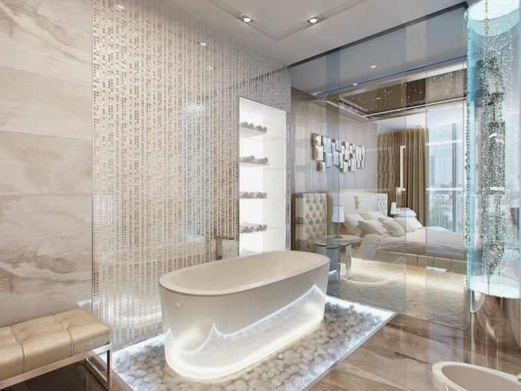 13 new design trends in the bathroom ~ Bathroom ideas 2015 ...