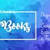 Maratona Literária #JingleBooks | Minha TBR