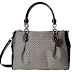 $124.99 (Reg. $425) + Free Ship COACH Womens Exploded Rep Colette Carryall!