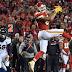 NFL: Chiefs obligan a 5 pérdidas de balón y derrotan a Broncos