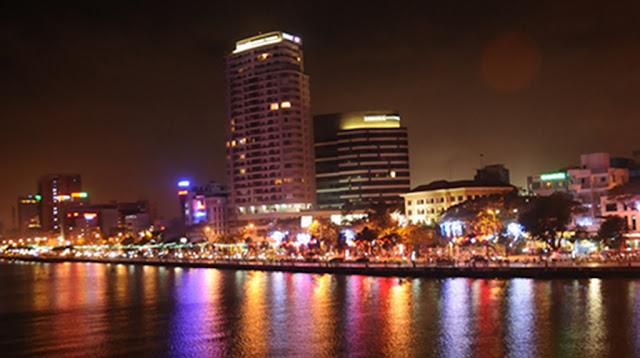 Celebracion del Tet en Ho Chi Minh City